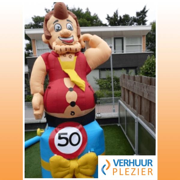ideeen abraham 50 jaar 50 jaar Abraham huren   Verhuurplezier.nl ideeen abraham 50 jaar